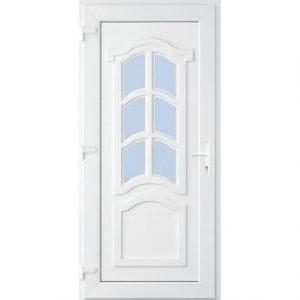 Egyszárnyas bejárati ajtó